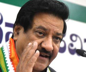 Congress names Chavan as screening committee head for Assam