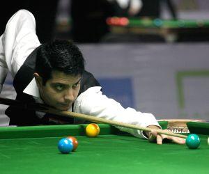 IBSF World Snooker Championships - Kamal Chawla