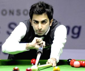 IBSF World Snooker Championships