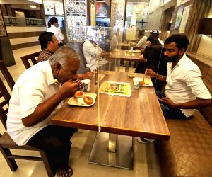 Malls, eateries limping back to life in Bengaluru