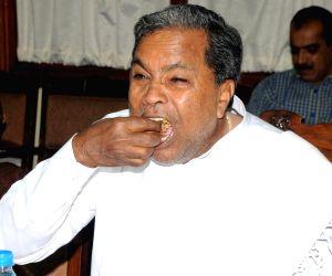 Karnataka CLP meeting