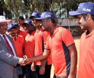 Inauguration of the 'Vakil Cup'