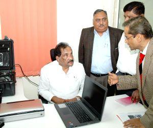 Cyber Lab inaugurated at Karnataka forensic science lab