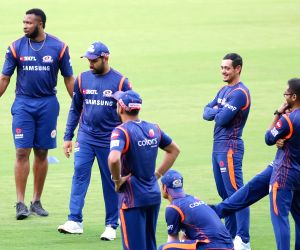 MI have home advantage against in-form KXIP