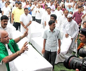 Yediyurappa: A CM for now or never again