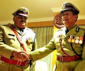 Om Praksah takes over as new DG and IGP of Karnataka