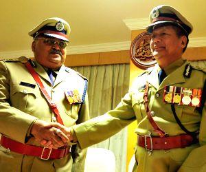 Om Praksah takes over as new DG and IGP of Karnataka
