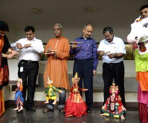 Dhaatu International Puppet festival