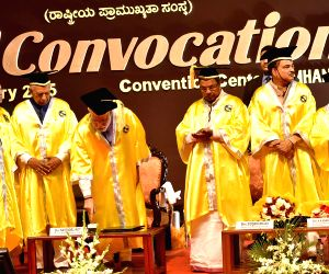 PM Modi at NIMHNS Convocation