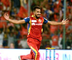 IPL - 2015- Royal Challengers Bangalore vs Chennai Super Kings