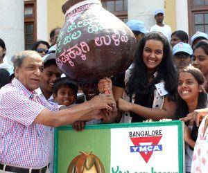Bengaluru : Bengaluru World Water Day rally
