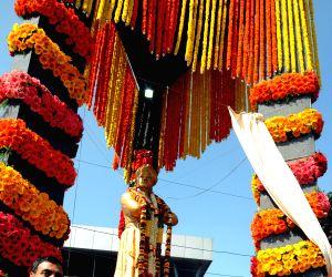 Union Ministers inaugurate Swami Vivekananda's statue in Bengaluru