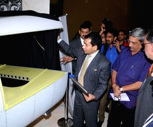 Indian firm delivers aero-structures to Bell Helicopter