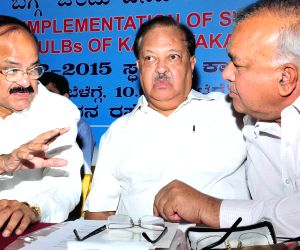 'Clean India Campaign' - workshop inauguration - M Venkaiah Naidu