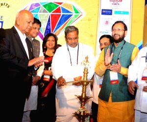 "Inauguration of ""India Bio - 2015"""