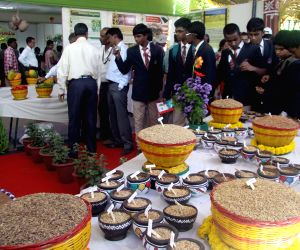 Valedictory function of Krishi Mela - 2014