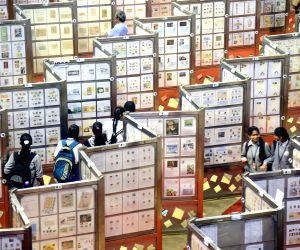 'KARNAPEX 2015'  - a philatelic exhibition