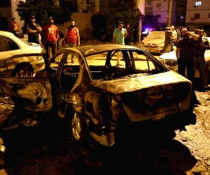 UN, Libyan factions deplore car bombing in Benghazi
