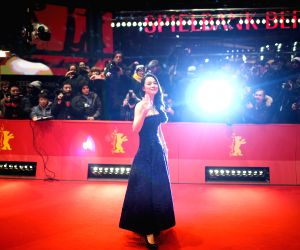 GERMANY BERLIN FILM FESTIVAL GONE WITH THE BULLETS