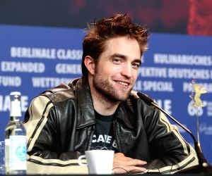 Robert Pattinson 'beat himself up' on the set