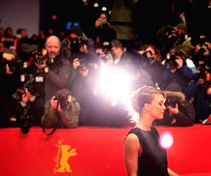 Opening ceremony at the 65th Berlinale International Film Festival