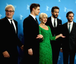 GERMANY-BERLIN-FILM FESTIVAL-WOMAN IN GOLD