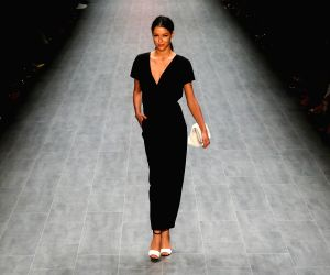 Mercedes-Benz Fashion Week Berlin Spring/Summer 2015