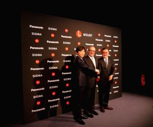 Panasonic, Leica, Sigma form strategic partnership