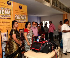 Hyderabad : Best Of Indian Cinema doordrashan festival