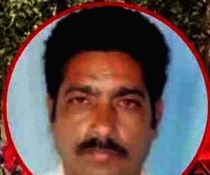 Bhadradri Kothagudem: N. Srinivas Rao, a local leader of ruling Telangana Rashtra Samithi (TRS) kidnapped by Maoists three days ago, who was found murdered on Yerrampadu-Puttapadu road in the agency area in Bhadradri Kothagudem district of Telangana,