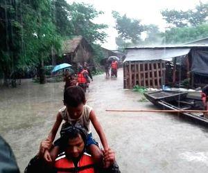 NEPAL TERAI FLOOD