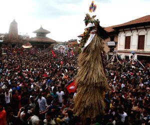 Gaijatra Festival