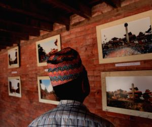 NEPAL-BHAKTAPUR-RE-OPENING OF HERITAGE SITES