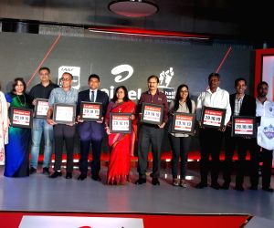 Airtel Delhi Half Marathon registrations announcement