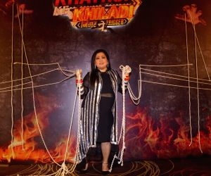 Bharti Singh gets relief in 'hurting religious sentiments' case