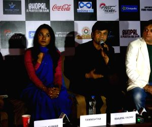 'Bhopal: A Prayer for Rain' - press conference