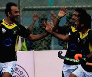 HHCT 2014 - Pakistan vs Netherlands