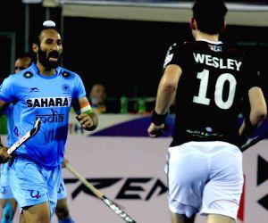 Hero Men's Champions Trophy 2014 - India vs Germany