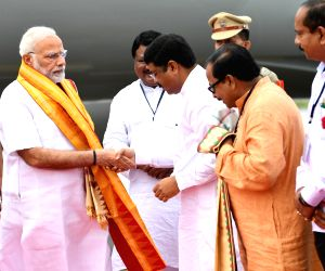 Modi launches revival of Talcher fertiliser plant