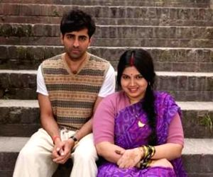 Bhumi: Can't imagine how career would shape up without 'Dum Laga Ke Haisha'