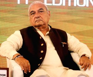 Complaint filed against ex-Haryana CM for 'insulting' National Anthem