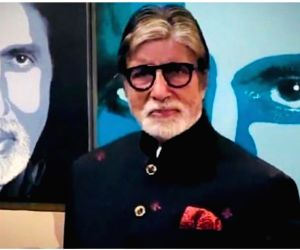 Big B: Learnt more during lockdown than in 78 years