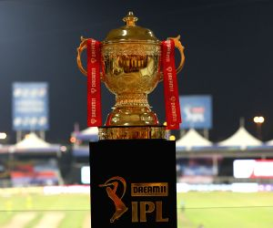 BCCI announce IPL playoff schedule, Dubai to host final