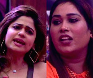 'Bigg Boss 15': Afsana and Shamita get into ugly fight