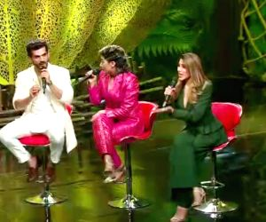 'Bigg Boss 15': Celebrity guests get into argument over their favourite contestants