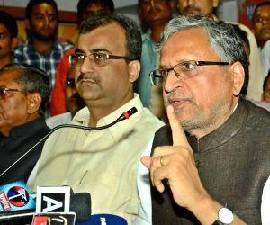 NDA wins 13 seats in Bihar Legislative Council polls