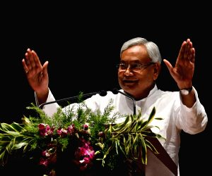 Climate change affecting agriculture in Bihar: CM