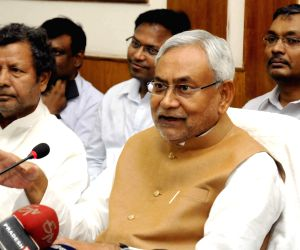 JD-U leader wants reservation for poor upper castes