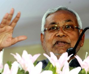 Every house in Bihar has power: Nitish