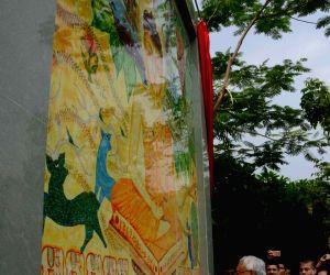Nitish Kumar pays tribute on Buddha Jayanti celebration